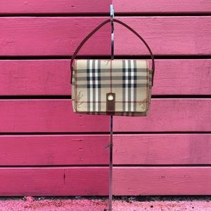 Burberry Mini Vintage Bag